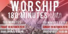 Worship 180 plus Extra
