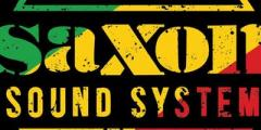 THE JAMAICAN ONE LOVE GARDEN PARTY WITH DJS FROM SAXON SOUND