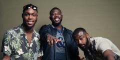 Thirst-Days with Young Boss Ent (J Hus' Official DJ's)