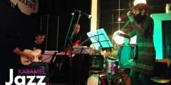 Jazz at Karamel - Orchestra Mahatma