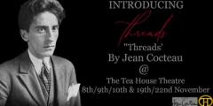 Threads : Monologues by Jean Cocteau