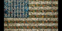Ben Turnbull: American History X volume III, Manifest Decimation