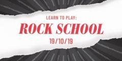 Learn To Play: Rock School