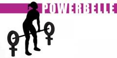 Powerbelle - Women who lift! Autumn Programme 2019 (Oct - Dec).