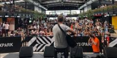 LIVE at Boxpark! - October