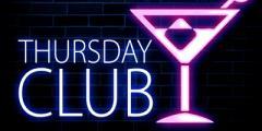 Thirst-Days: Kaylee Kay's  Thursday Club
