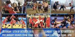 European Kabaddi Championships 2019