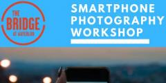 TBAW Smartphone Photography Course