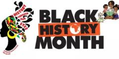 Black History Month  - Calling on all African creatives