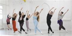 Musical Theatre Open Day