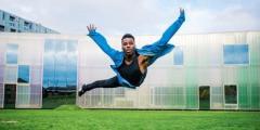 Undergraduate Dance Open Day