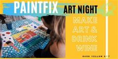 PaintFix! Art Class
