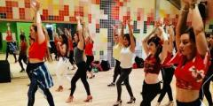 FREE 1 Hour Ladies Cuban Salsa Styling Class for Beginners & Improvers