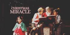Christmas Miracle at Transformation House