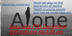 Alone (youth led play)