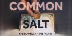 Common Salt at Queen's House, Royal Museums Greenwich