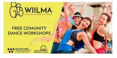 FREE Weekly Spanish Group Dance Class