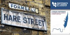 Bethnal Green in So Many Words