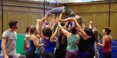 FREE Taster Physical Theatre Courses