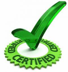 ISO Certification UK