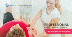 Physio Clinic in Sittingbourne and Sheerness, Kent