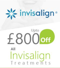 Avail Discount on Invisalign at Glow Dental