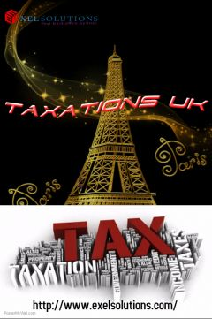 TAXTION IN UK