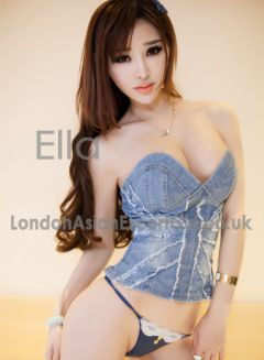 London Korean masseuse in Camden