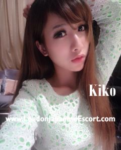 Independent Japanese Girl Companion in Central London