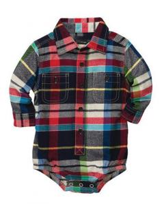 Planning To Add Diaper Flannel Shirts To Your St