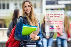 Choose the Level 5 Diploma in Education and Training