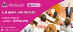 Choose the Best Law College in London