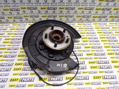 PASSENGER SIDE REAR HUB ASSEMBLY WITH ABS SENSOR