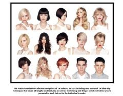 FREE HAIRCUTS TONI AND GUY ACADEMY
