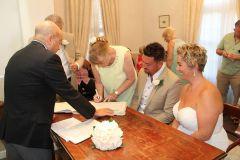 Procedure to Get Married in Gibraltar