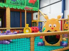 Top UK Soft Play Centers Offers the Best in Kids Entert