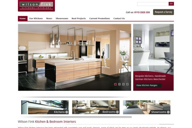 Kitchen Design Company London Wilson Fink Expiredradlett Hertfordshire Hallo