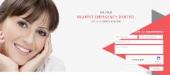 Avail Affordable Emergency Dental Treatments in London