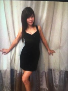 CHINESE Girl Massage wood green N22 SWEET