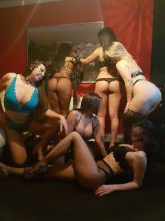Hot young Brazilians Girls