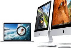 Hire Retina Display Mac Book Pro in London