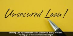 Guide to Unsecured Loans with Bad Credit