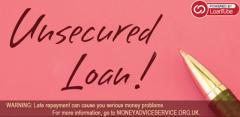 Unsecured Loans UK - Instant Decision - Loan Broker
