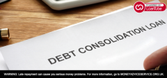 Debt consolidation Loans UK - Instant Decision