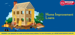Best Home Improvement Loans UK - Loan Broker UK
