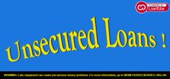 Unsecured Loans for 12 Months - Loan Broker UK