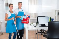 Clean and Refurbish Your Office with Distinct Cleaning