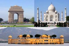 Best Royal Golden Triangle Tour Packages In Indi