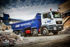 Get Recycling Waste Materials in Wolverhampton