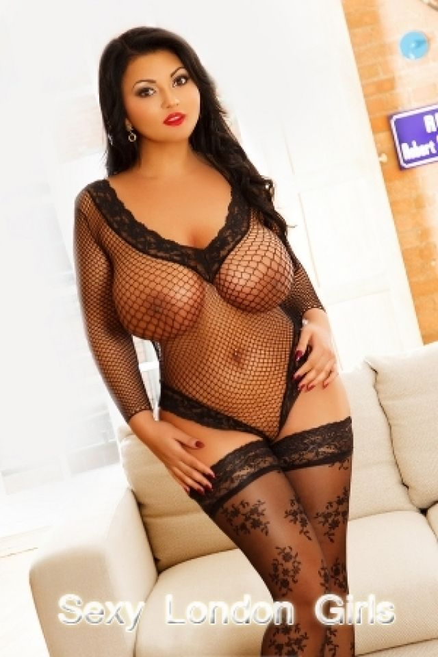 Big tit escorts uk